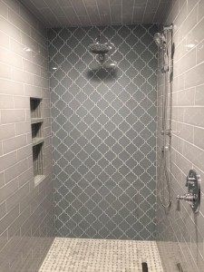 J. Rodgers Builders- Bathroom remodeling